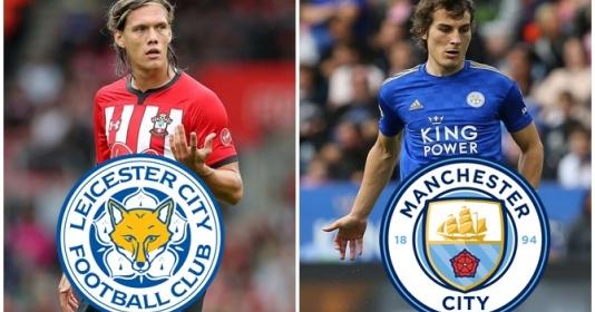 Leicester bất ngờ mở đường giúp Man City đón kẻ thay thế Maguire | Bóng Đá