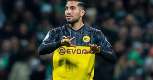CHÍNH THỨC: Dortmund ký hợp đồng 25 triệu sau '19 ngày thử việc'