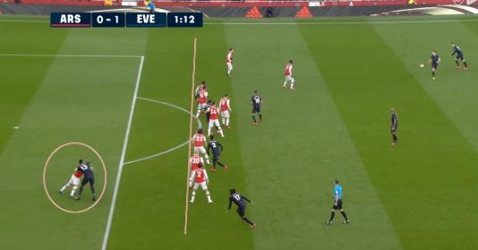 Đáng sợ! Mustafi và Luiz ''diễn trò hề'' khiến NHM Arsenal khóc thét | Bóng Đá