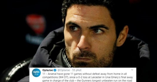 Vào tứ kết FA Cup dễ như ăn kẹo, Arsenal nối dài kỷ lục gây sốc