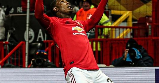 Thăng hoa tột đột cùng Man Utd, Ighalo nói lời đanh thép