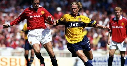 5 trận thua của Man Utd mùa 1998/99: Chỉ sợ duy nhất 1 đội!
