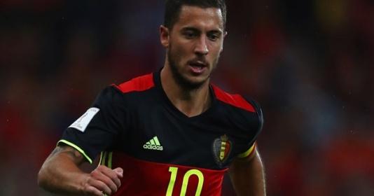'Courtois có thể nhưng Hazard không phải để bán'