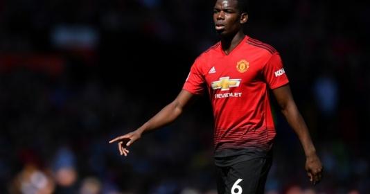 Pogba khen đồng đội tại MU: Muốn thành sao hàng đầu cứ học cậu ấy | Bóng Đá