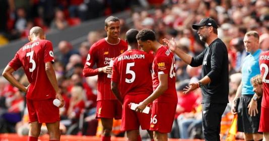 Nhận định Liverpool vs Everton: Derby chứng tỏ đẳng cấp The Kop | Bóng Đá