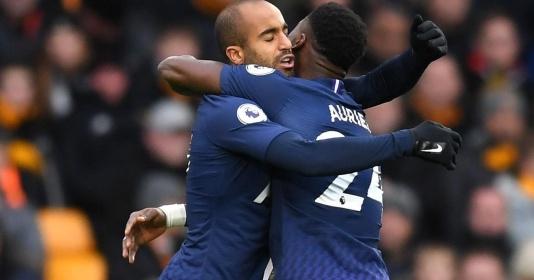 Chật vật đến phút bù giờ, Tottenham giành 3 điểm khó khăn trước Wolves   Bóng Đá