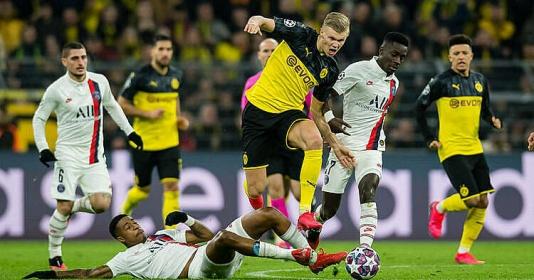 3 điều rút ra sau trận Dortmund vs PSG: PSG vẫn chỉ là PSG