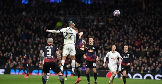 3 điều rút ra sau trận Tottenham vs Leipzig | Bóng Đá