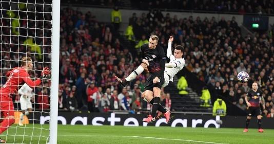 Tottenham thua trận, Dele Alli còn phản ứng thế này ngoài đường biên | Bóng Đá