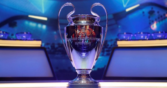 Lộ quyết định ngỡ ngàng của UEFA cho các giải đấu ở cúp châu Âu giữa đại dịch Corona
