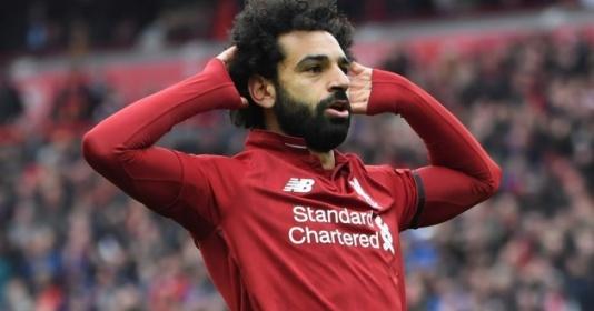 Salah từ chối Real, nhưng người Liverpool vẫn chưa thể an tâm   Bóng Đá