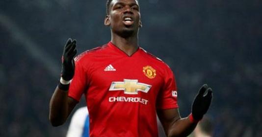 Vụ Pogba: Real chưa từ bỏ, xúi giục sao Man Utd làm một điều | Bóng Đá
