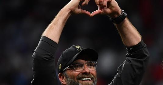 """Đáng lo cho Liverpool! Jurgen Klopp được """"nhắm đến"""" để dẫn dắt tuyển Đức"""