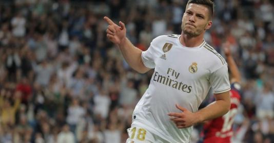 AC Milan nhắm 4 cái tên của Real Madrid, quyết tìm kẻ thay thế Ibra | Bóng Đá