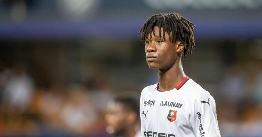 Giám đốc xác nhận, rõ khả năng Real sở hữu thần đồng Rennes | Bóng Đá