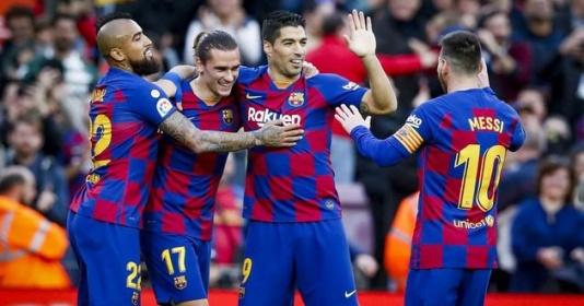 """Cựu thuyền trưởng Real: """"Họ sẽ gây ra rắc rối thực sự cho Barca"""""""