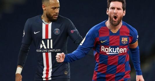 Neymar vẫn mơ về Barca, nhưng đường về Camp Nou nhiều chông gai   Bóng Đá