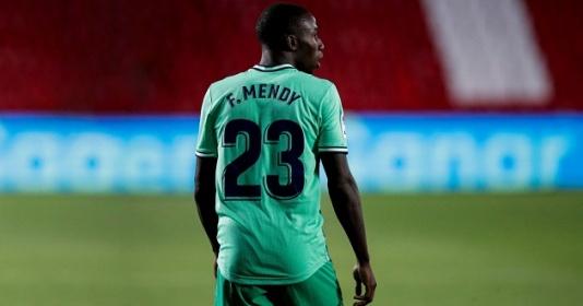 Nếu Real vô địch, Mendy sẽ làm được điều Ramos và Modric không thể | Bóng Đá