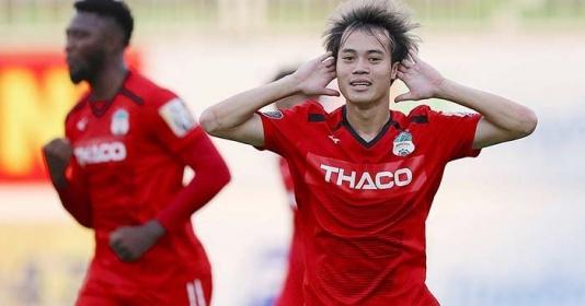 Văn Toàn xứng đáng được đá chính ở Đội tuyển Việt Nam | Bóng Đá