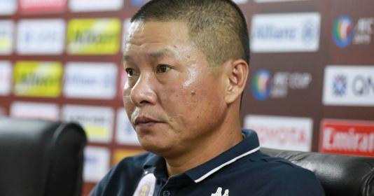 Đánh bại Ceres Negros, HLV trưởng Hà Nội quyết chơi lớn tại AFC Cup | Bóng Đá