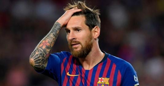 Sốc! Pele đích thân khẳng định Messi thua xa bản thân