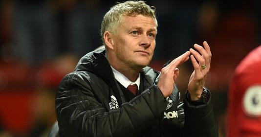Solskjaer đưa lời hứa hẹn, quá rõ tam tấu của Man Utd sau chợ Đông   Bóng Đá
