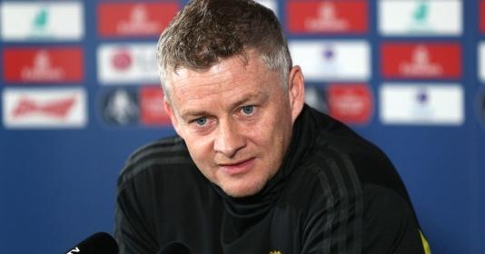 Man Utd toang 2 trận liền, Solskjaer nói gì trước trận gặp Tranmere? | Bóng Đá