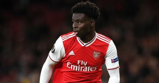 Đến M.U, Liverpool thì muốn đá FA Cup cũng khó, Saka nên ở yên Arsenal | Bóng Đá