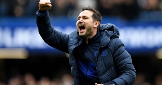 Frank Lampard thừa nhận thất vọng vì 1 điều dù Chelsea thắng trận | Bóng Đá