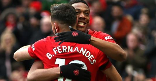 Top 10 'bắn phá' tại Premier League 2019/20: Chút bất ngờ từ Man Utd