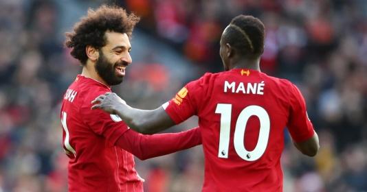 """""""Cậu ấy có thể hình, tốc độ, có thể thay thế được Mane và Salah"""""""