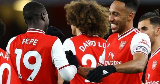 """""""Arsenal mà làm thế với cậu ấy, đó sẽ là nỗi xấu hổ cho họ và các fan"""""""