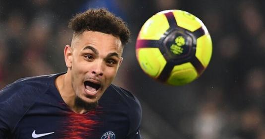 Với 1 điều kiện, Barca quyết tranh Layvin Kurzawa với Arsenal, Napoli   Bóng Đá