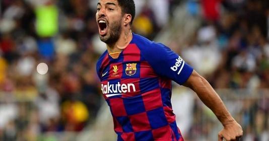Barca đón tin vui từ Suarez trước thềm tái khởi động La Liga