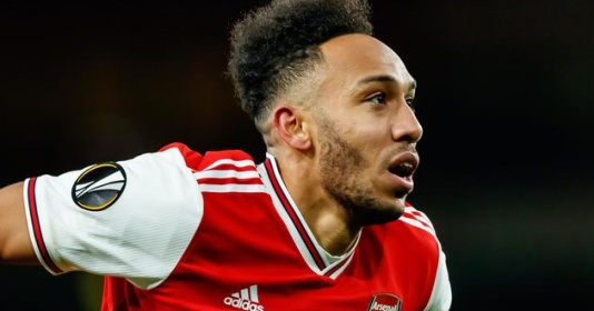 Tìm ''kẻ thay thế Aubameyang'', Arsenal đưa 3 cái tên vào tầm ngắm | Bóng Đá
