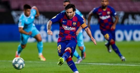 3 vị trí tại Camp Nou mà Messi có thể đảm nhiệm sau khi giải nghệ | Bóng Đá