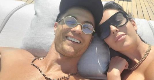 Bên trong du thuyền siêu sang Azimut Grande của Cristiano Ronaldo | Bóng Đá