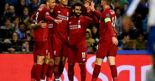 Liverpool xứng đáng với mọi thành công họ có, CLB hay nhất thế giới | Bóng Đá