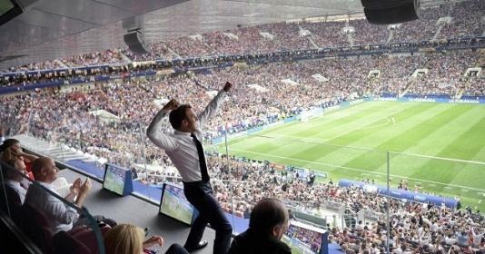 7 điều các CĐV phải tuân thủ khi đến sân xem các trận đấu