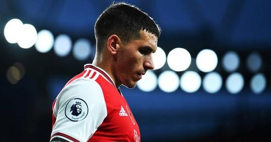 Arsenal và Atletico bắt đầu đàm phán vụ Torreira   Bóng Đá