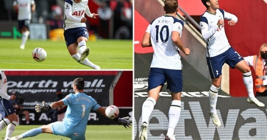 Những điều thú vị bạn phải biết về trận Tottenham -...