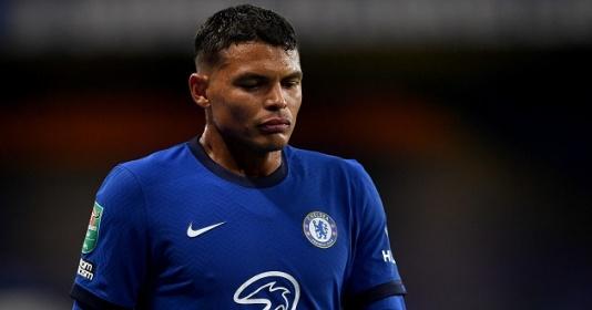"""""""Đó là trung vệ tốt nhất Chelsea, nên được đá cặp với Thiago Silva"""""""