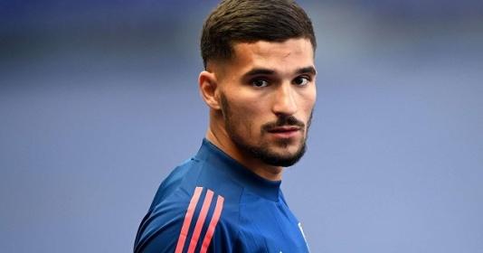 Sở hữu 2 'lá bài tẩy', Arsenal dễ dàng hớp hồn Houssem Aouar