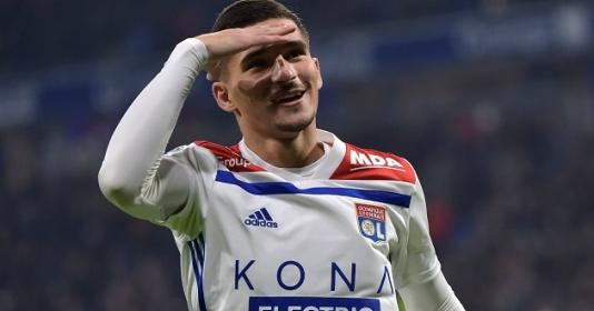 Thăm dò đối tác, Arsenal nâng giá hỏi mua thương vụ Houssem Aouar | Bóng Đá
