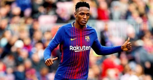 Everton tiến sát sao 24 triệu euro của Barcelona   Bóng Đá