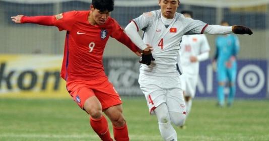 16h00 ngày 29/8, U23 Việt Nam vs U23 Hàn Quốc: Viết tiếp kỳ tích, leo đỉnh châu Á | Bóng Đá