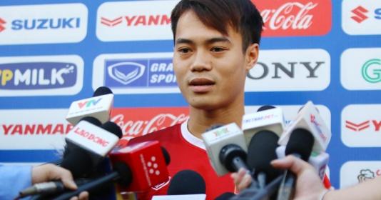 Văn Toàn nhắc đến cái tên có thể khiến Việt Nam ôm hận trước Malaysia   Bóng Đá
