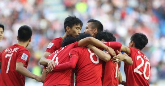 Trực tiếp ĐT Việt Nam 1-1 Jordan (H2): Sắc đỏ ồ ạt tấn công | Bóng Đá