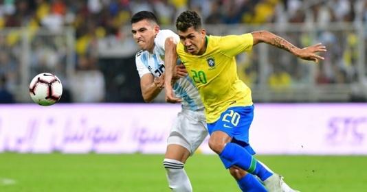 5 điểm nhấn vòng tứ kết Copa America 2019: VAR chi phối tất cả! | Bóng Đá