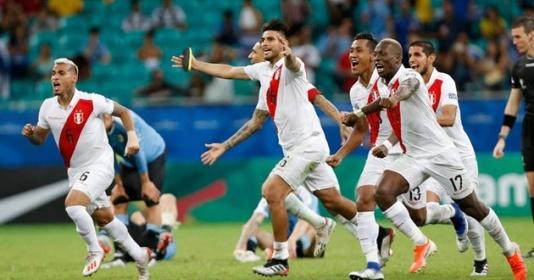 4 điểm nhấn vòng bán kết Copa America 2019: Peru làm nên lịch sử; Mess | Bóng Đá